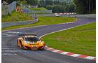 Dörr McLaren - VLN Nürburgring - 6. Lauf - 2. August 2014