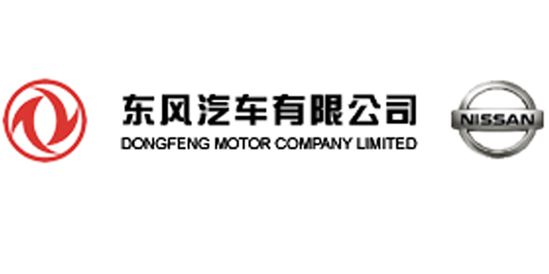 Dongfeng-Nissan, Logo