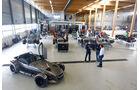 Donkervoort D8 GTO Performance, Werkstatt