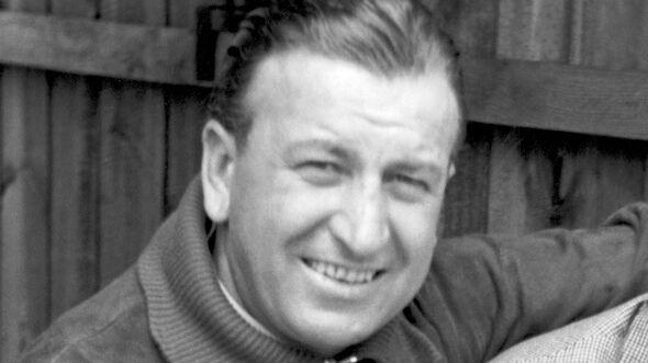 Dorino Serafini - Rennfahrer