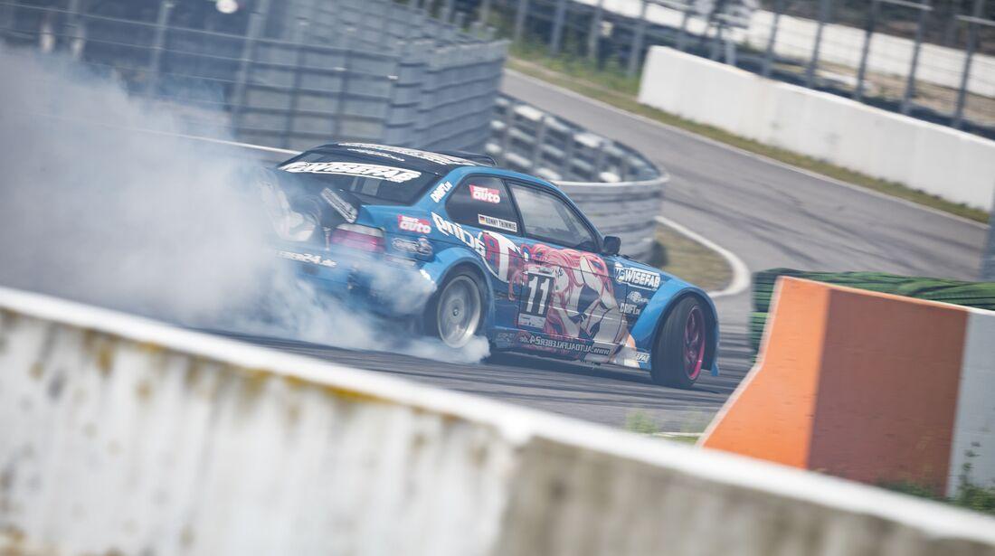 Drift Challenge 2018