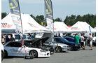 DriftChallenge, High Performance Days 2012, Hockenheimring