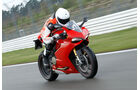 Ducati 1199 Panigale S, Frontansicht