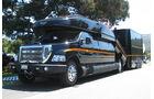 Dunkel Industries RV Wohnmobil Ford F650