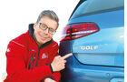 E-Golf, Typenbezeichnung, Dirk Gulde