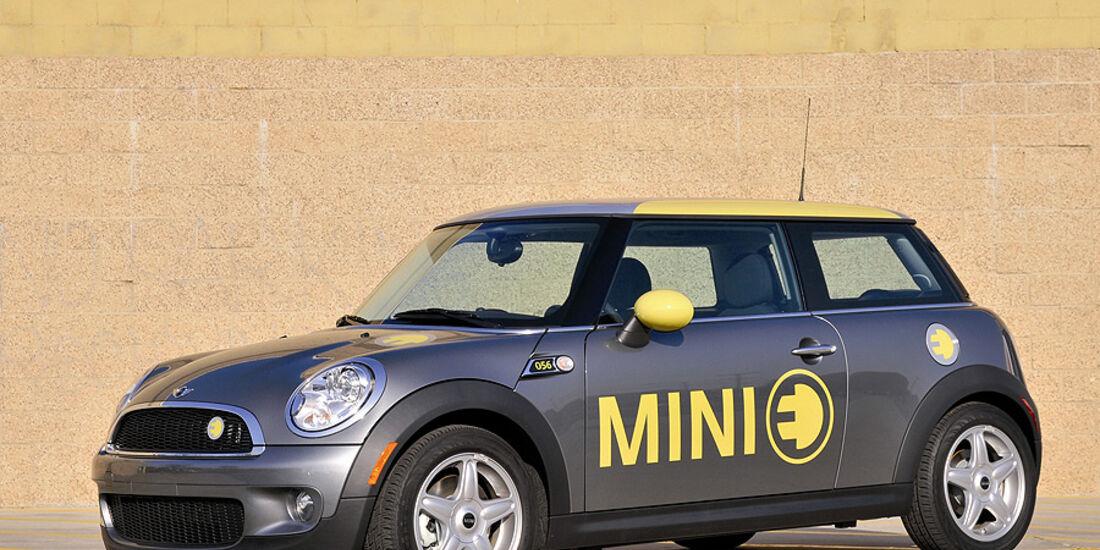 E-Mini