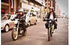 ELMOTO E-Bike Elektroroller