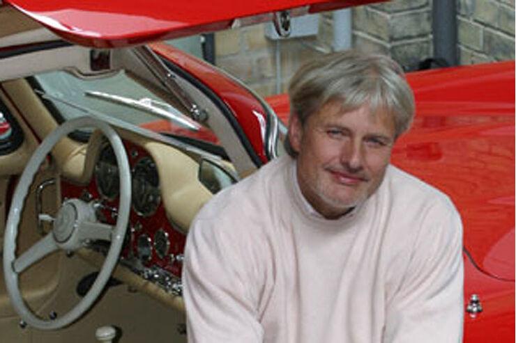 Eberhard Thiesen