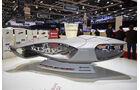 Edag Ruecker Konzept, Exoten, Genfer Autosalon 2014