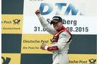 Edoardo Mortara - DTM - Spielberg - 01.08.2015