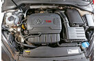 Eibach-VW Golf GTI, Motor