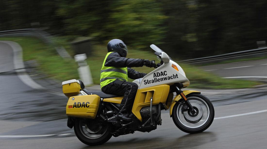 Eifel Classic 2010 - ADAC Motorrad