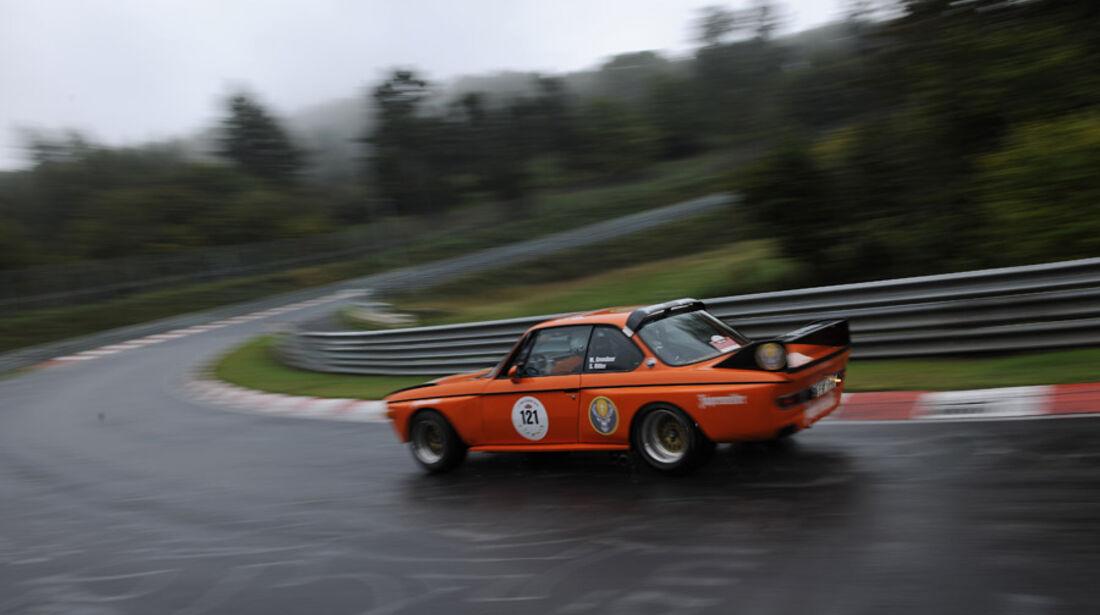 Eifel Classic 2010 - BMW 3.0 CSL