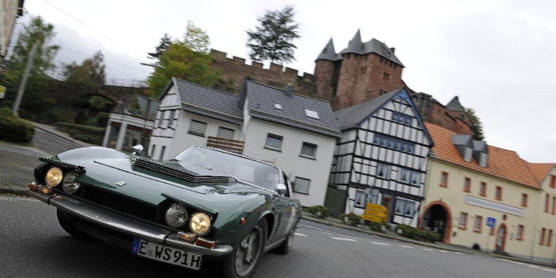 Eifel Classic 2010 - Etappe Eifel-Rennen