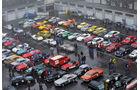 Eifel Classic - Historisches Fahrerlager