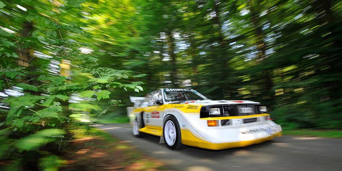 Eifel Rallye Festival 2012, mokla, 0714