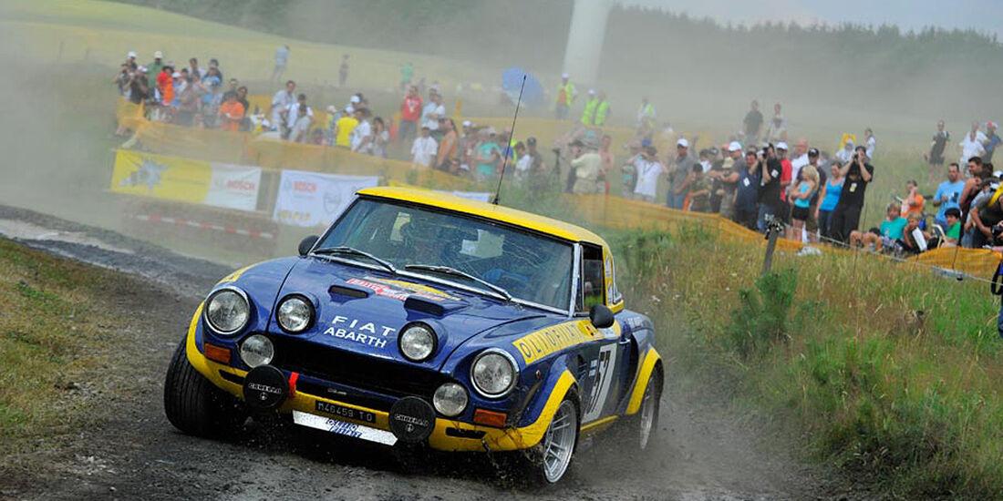 Eifel Rallye Festival 2012, mokla, 0721
