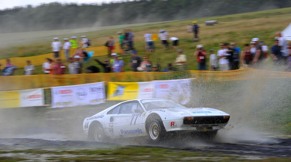 Eifel Rallye Festival 2012, mokla, 0722
