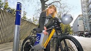 Elekro-Bike