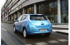 Elektroauto Nissan Leaf