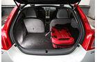 Elektroauto Volvo C30 Electric Kofferraum