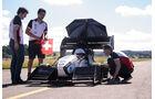 Elektroauto - Weltrekord - Formula Student - ETH Zürich