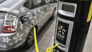 Elektroautos brauchen laut McKinsey nicht unedingt ein öffentliches Ladenetz