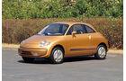 Elektroautos von Nissan