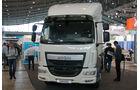 Emoss - Lkw - Electric Vehicle Symposium 2017 - Stuttgart - Messe - EVS30