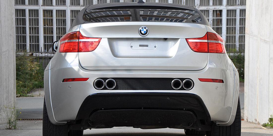 Enco BMW X6
