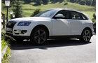 Erlkönig Audi Q5 S