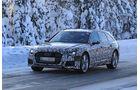 Erlkönig Audi S6 Avant