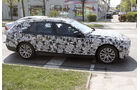 Erlkönig BMW 5er Touring