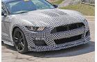 Erlkönig Ford Mustang GT500