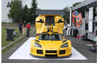 Erlkönig Gumpert Apollo Sport