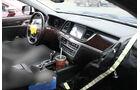 Erlkönig Hyundai Genesis Sedan