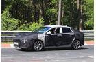 Erlkönig Hyundai i30 Fastback