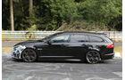 Erlkönig Jaguar XFR-S Sportbrake