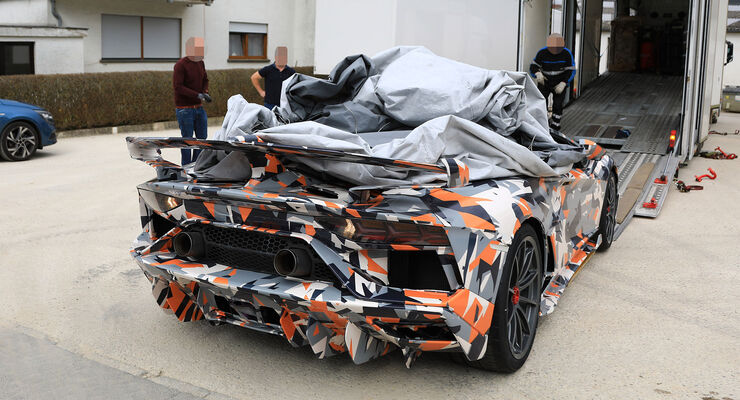 lamborghini aventador svj 2019 daten preis. Black Bedroom Furniture Sets. Home Design Ideas