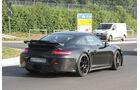 Erlkönig Porsche 911 GT3 (991)