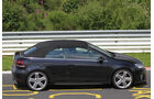 Erlkönig VW Golf R Cabrio