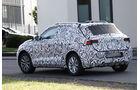 Erlkönig VW Polo SUV