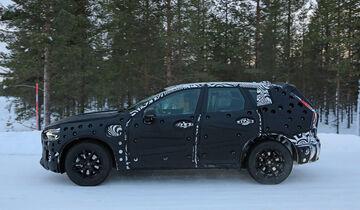 Erlkönig Volvo XC60
