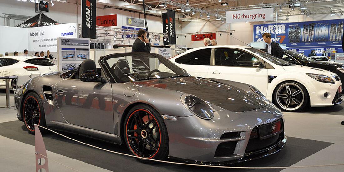 Essen Motor Show 2009 Impressionen