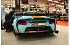 Essen Motor Show 2011, Porsche-GT2