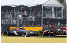 Esteban Gutierrez - Sauber - Formel 1 - GP Australien - 16. März 2014