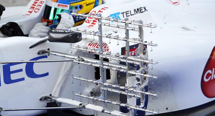 Esteban Gutierrez - Sauber - Young Drivers Test - Abu Dhabi - 7.11.2012