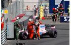 Esteban Ocon - Force India - Formel 1