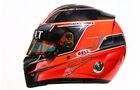 Esteban Ocon - Formel 1 - Helm - 2016