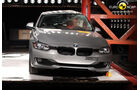 EuroNCAP-Crashtest BMW 3er